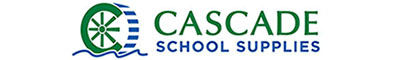 Cascade log 400 x 60